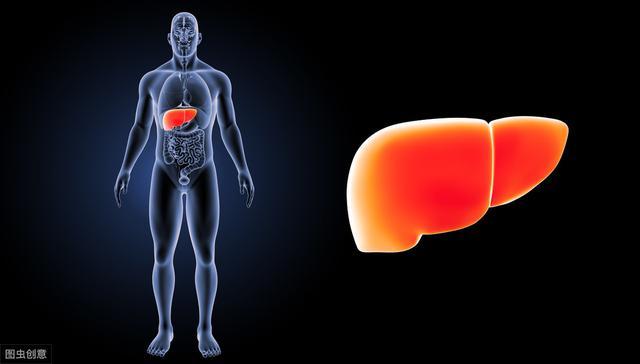 長期吃素也得脂肪肝?罪魁禍首可能是它,做好5點,肝臟會感激你