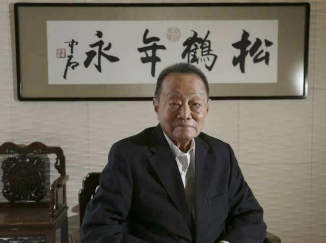 千億包租王「坐擁十幾家公司」曾情定鄧麗君,遭家族反對「為日本女人分手」今70歲往事成追憶!