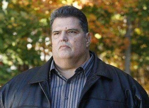 美國最胖警察,臥底黑幫24年,忍不住說:再不收網我就成老大了!