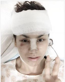 32歲泰國人妖花巨資整容,整容後變女神,嫁21歲富二代為妻!